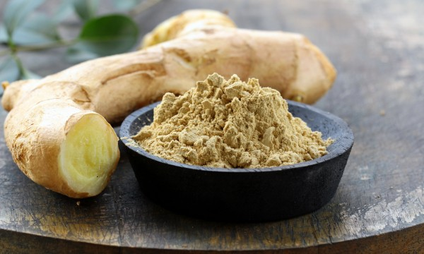 How to use ginger to relieve pain and quell nausea