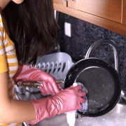 Smart ways to care for cast iron and non-stick cookware