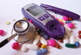 Treating type 1 diabetes: procedures and medications