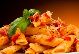 3 healthy pasta recipes to beat diabetes