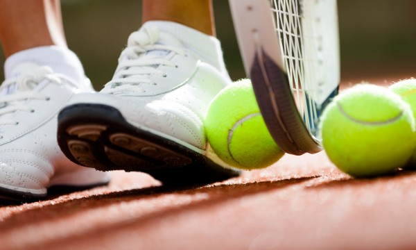 Tips to prevent the most common tennis injuries