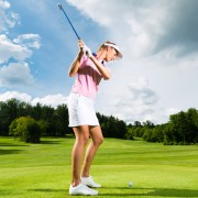 4 ways to improve your golf swing