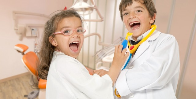 How role play contributes to your child's well-being