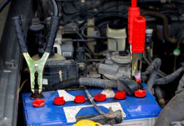 Easy fixes for car battery issues