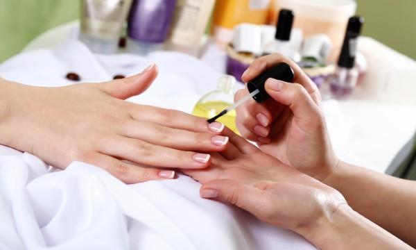 DIY nail care tricks