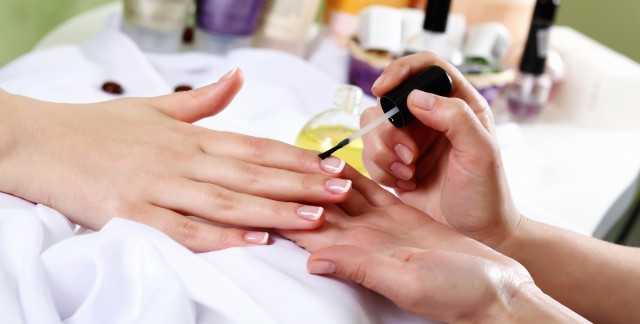 DIY nail care tricks