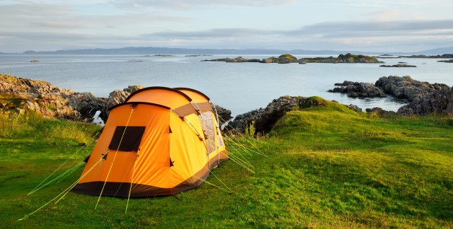 Clever tips for finding the perfect camping tent