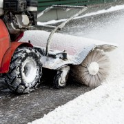 Know the best snow removal techniques