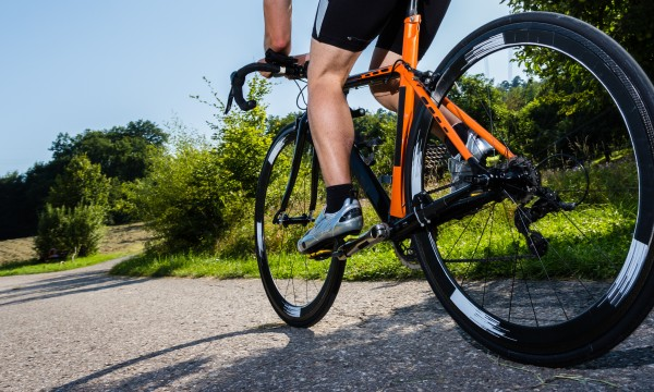 Reasons to consider cycling to lose weight