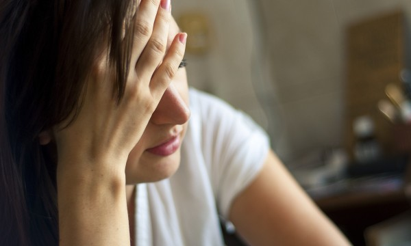 Recognize the signs and symptoms of depression