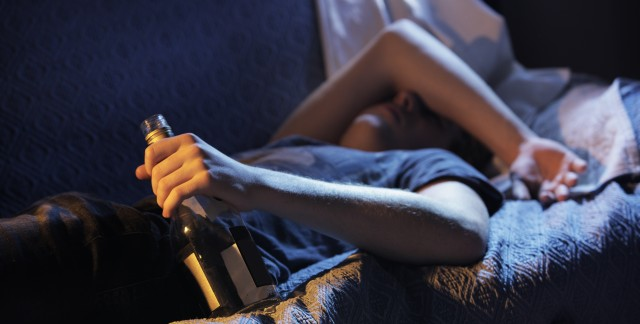 7 ways to heal after a life of excessive drinking