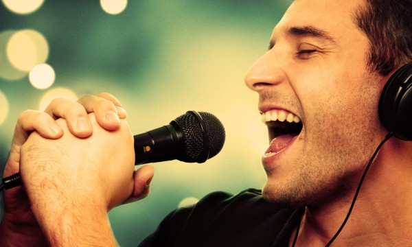 Karaoke: what your song choice reveals about you