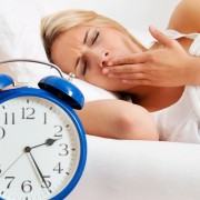 Treating insomnia: lifestyle changes