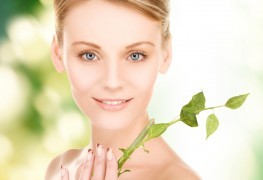 Great ingredients for natural skincare: F to N