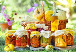 A simple guide to preserving and storing vegetables