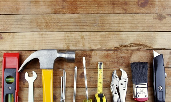 4 essential tools every household needs