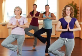 5 practices for living longer & staying healthier