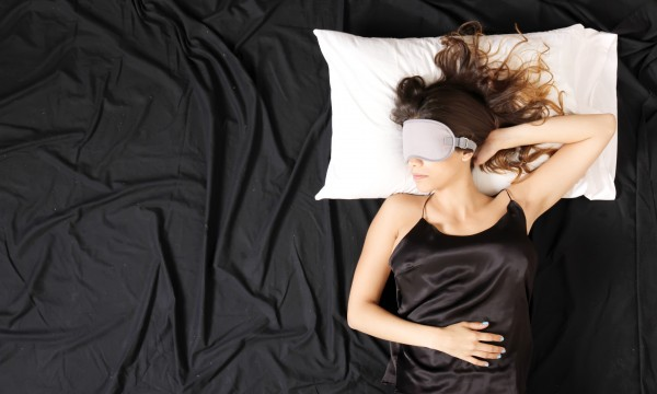 4 simple ways to improve your sleep