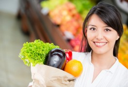Shopping suggestions to help you reduce calories