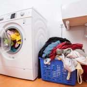 Easy fixes for washing machines that won't clean properly