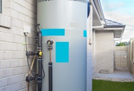 Expert tips for maintaining your hot-water system