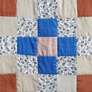 4 techniques for more beautiful patchwork quilts