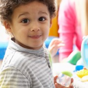 Is daycare mandatory for my child?