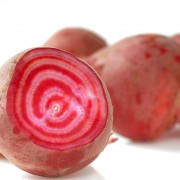 Vegetables for vitality: Brilliant ideas for beets