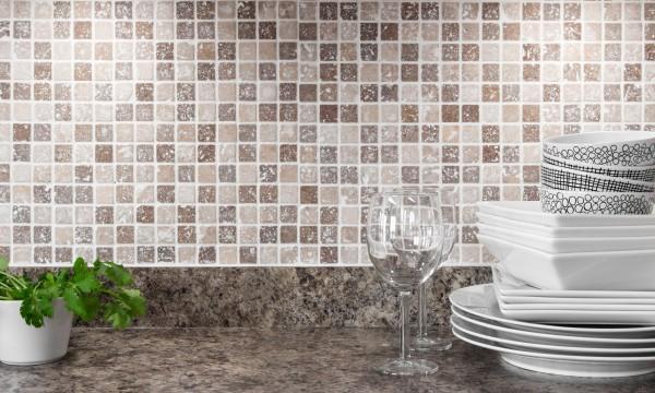 Amazing DIY kitchen backsplash projects