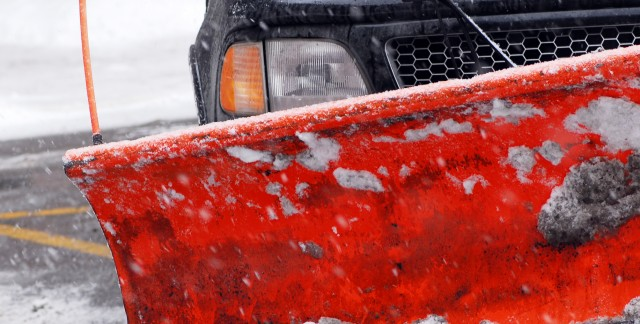 Condominium snow removal: should you DIY or contract out?