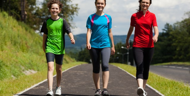 10 quick tips for exercising naturally