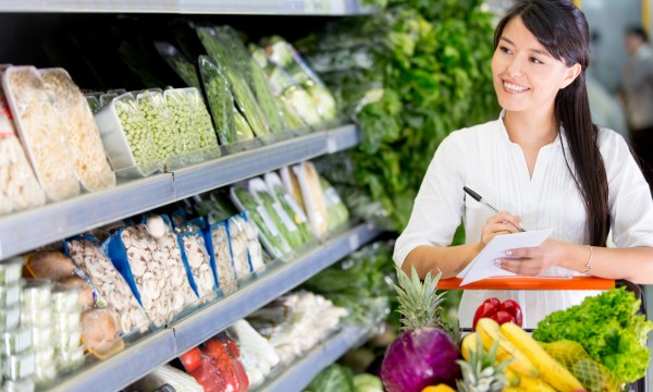 4 grocery shopping myths debunked