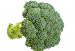Enjoy the bountiful benefits of broccoli