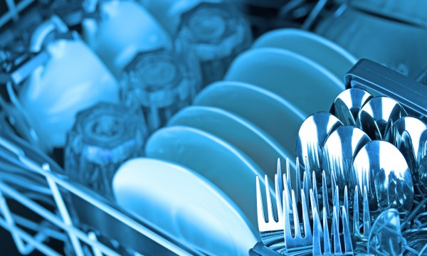 Maintaining dishwashers: a practical guide