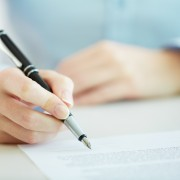 Pain management: Signing a care contract