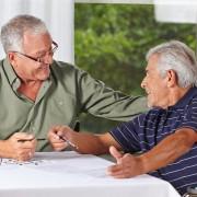 Foods that help prevent Alzheimer's disease