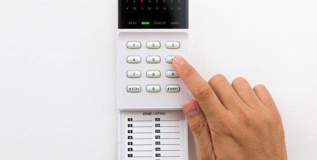 How to buy a home alarm system