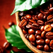 A healthy recipe for cappuccino chiffon cake