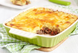 3 non-traditional comfort foods