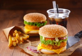 What foods should be avoided to prevent obesity