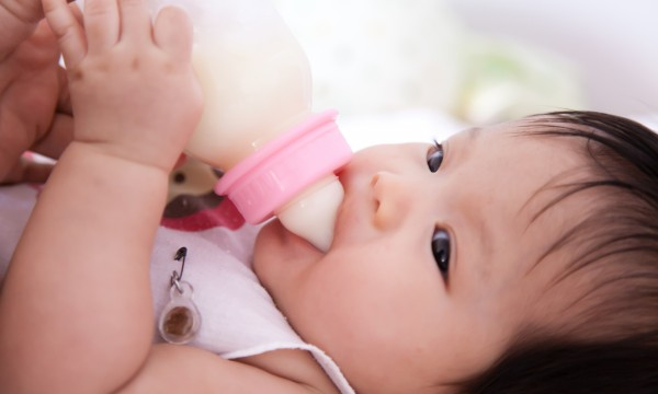 Choosing the right bottle for your baby