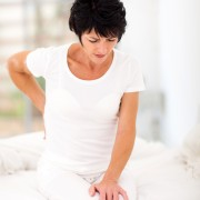5 common causes of lower back pain