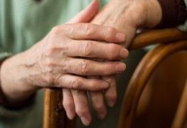 Simple exercise tips for dealing with arthritis pain