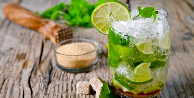 Healthy tips for cooking with lime