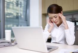 Natural health: earaches, eye strains & headaches
