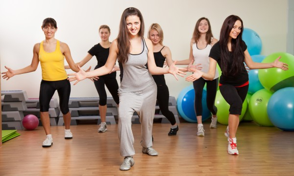 5 new exercise classes to shake up your workout