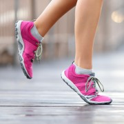 Picking the perfect running shoes