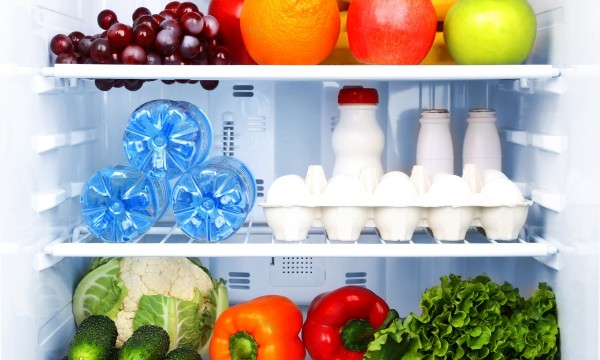 The best methods for storing your groceries