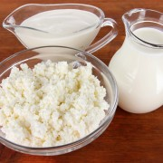 Foods that decrease the risk of osteoporosis