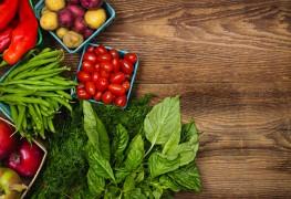 Super foods recipe: Mediterranean green beans